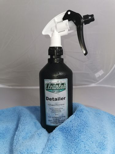 Cleanlab Detailer 500ml